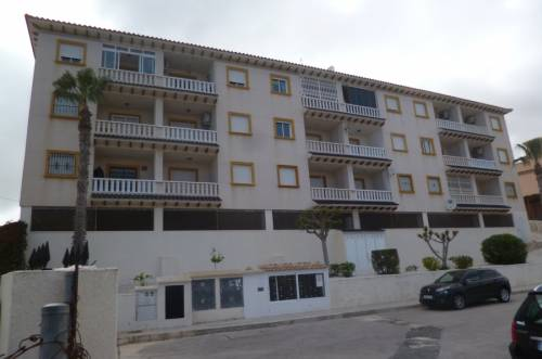 Apartamento -  - Playa Flamenca - Playa Flamenca