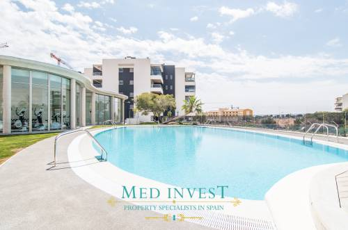 Apartment - Location court terme - Los Dolses - Los Dolses