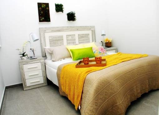 Apartment - New Build - Orihuela - Orihuela
