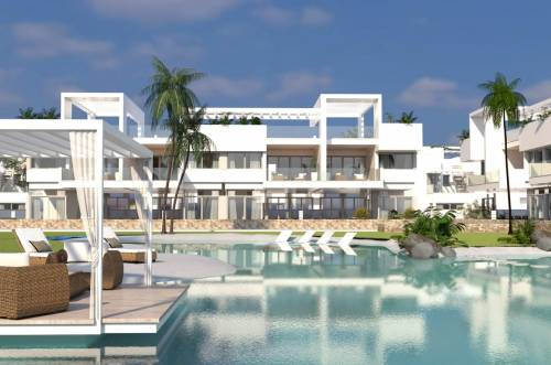 Apartment - New Build - Torrevieja - Torre la mata