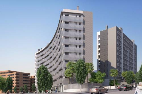 Apartment - Nouvelle Construction - Alicante - Alicante