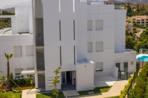 Apartment - Nouvelle Construction - Malaga - Marbella