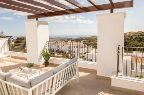 Apartment - Nouvelle Construction - Marbella - Monte Elviria