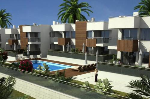Apartment - Nouvelle Construction - Murcia - Murcia
