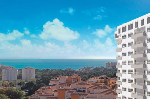 Apartment - Nouvelle Construction - Orihuela Costa - Campoamor