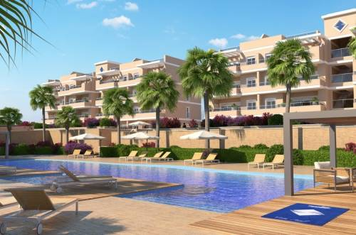 Apartment - Nouvelle Construction - Orihuela Costa - Los Dolses