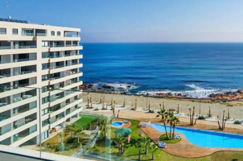 Apartment - Nouvelle Construction - Orihuela Costa - Punta Prima