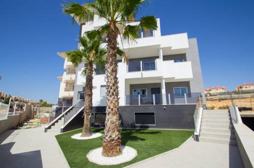 Apartment - Nouvelle Construction - Villamartin - El Galan