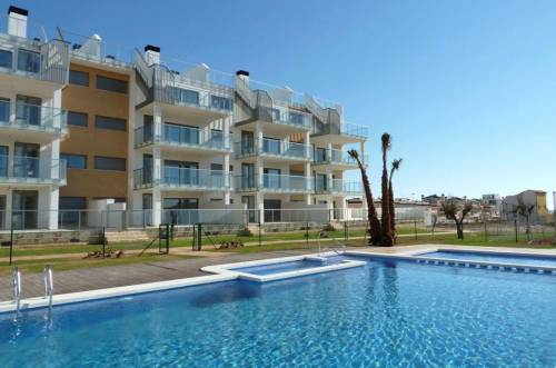 Apartment - Nouvelle Construction - Villamartin - Villamartin