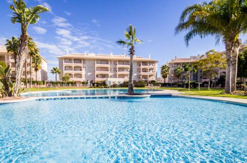 Apartment -  - Playa Flamenca - Playa Flamenca