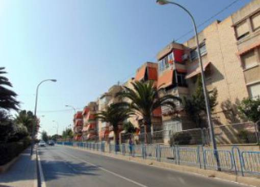 Apartment - Resale - Alicante - Alicante