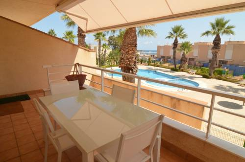 Apartment - Resale - Orihuela Costa - Aguamarina