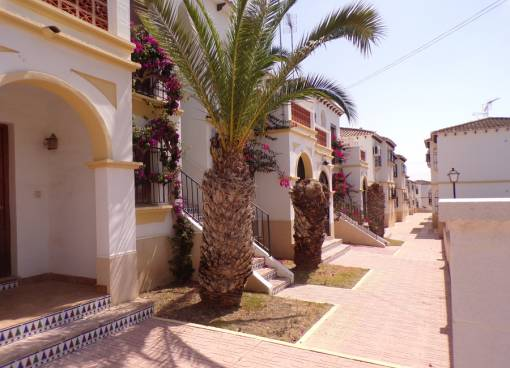 Apartment - Resale - Orihuela Costa - Blue Lagoon, Villamartin