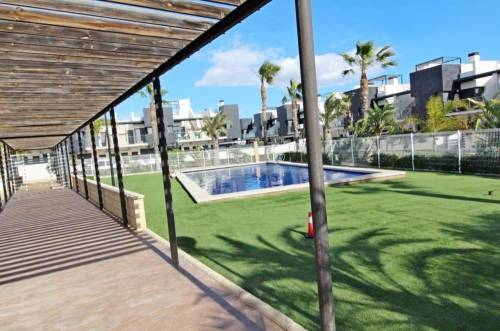 Apartment - Resale - Orihuela Costa - Los Dolses