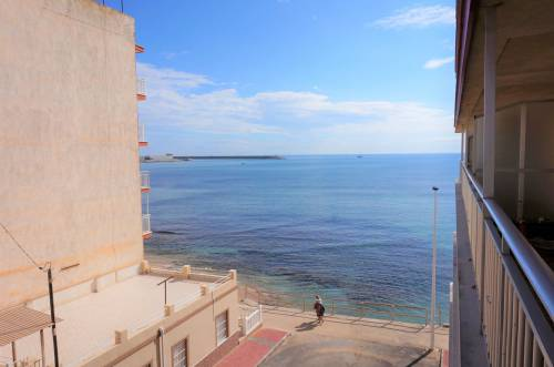 Apartment - Resale - Torrevieja - Playa de los Naufragos