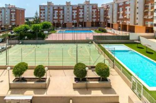 Apartment - Revente - Alicante - Alicante