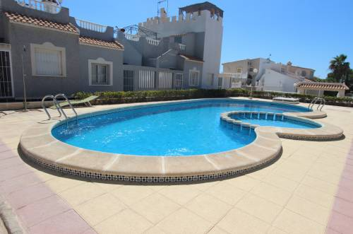 Apartment - Revente - Orihuela Costa - La Florida