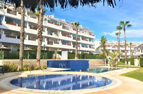 Apartment - Revente - Orihuela Costa - Las Filipinas