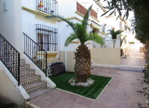 Apartment - Revente - Orihuela Costa - Orihuela Costa