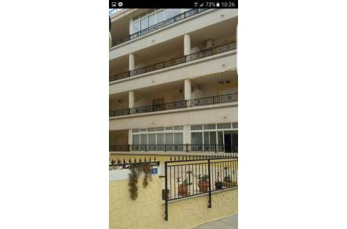 Apartment - Revente - Orihuela Costa - Playa Flamenca