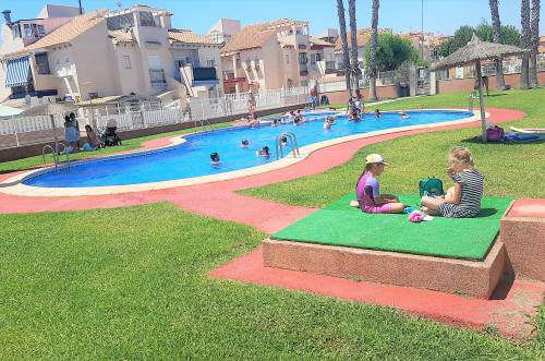 Apartment - Revente - Playa Flamenca - Playa Flamenca