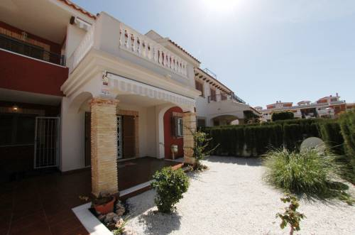 Apartment - Revente - Playa Flamenca - Zeniamar