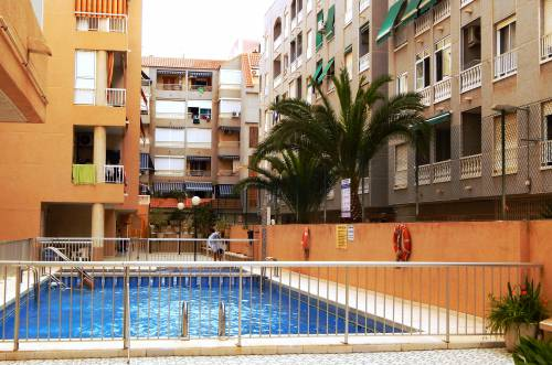 Apartment - Revente - Torrevieja - Acequion