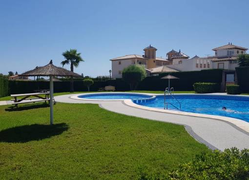 Apartment - Short Term Rentals - Cabo Roig - Lomas de Cabo Roig