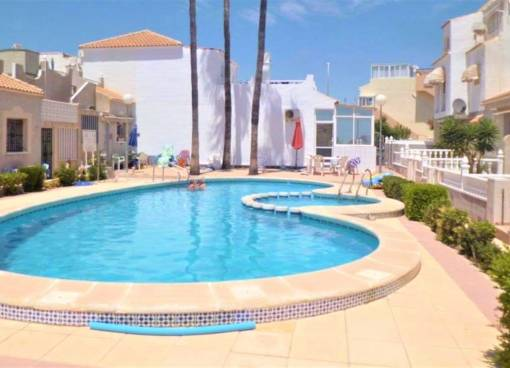 Apartment - Short Term Rentals - Orihuela Costa - La Florida