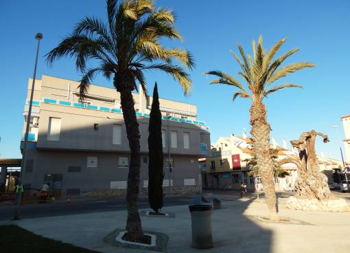 Atico - Location court terme - Torrevieja - Playa del cura