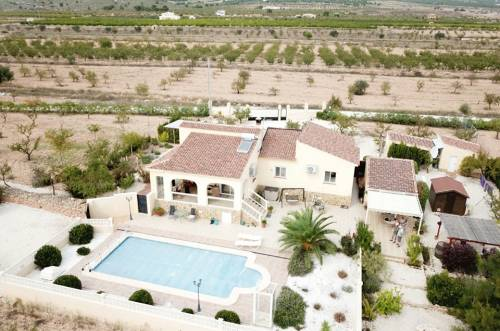 Country House - Resale - Alicante - Alicante