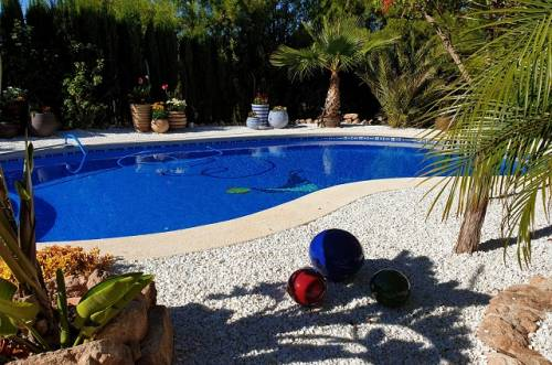 Country House - Revente - Murcia (City) - Murcia (City)