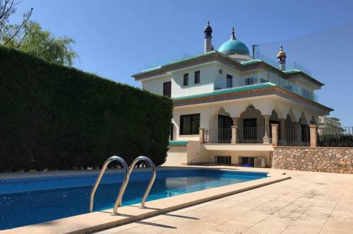 Detached Villa - Resale - Campoamor Golf - Campoamor