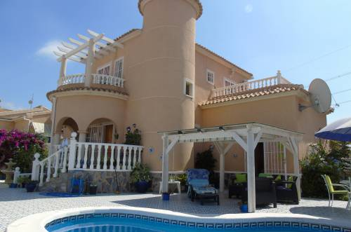 Detached Villa - Revente - Benijofar - Benijofar