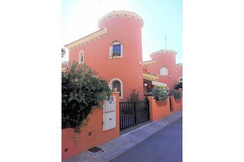 Detached Villa - Revente - Orihuela Costa - Playa Flamenca