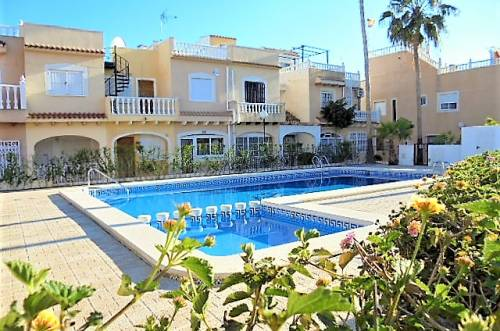 Duplex - Resale - Orihuela Costa - Playa Flamenca