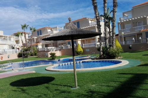 Duplex - Resale - Playa Flamenca - Zeniamar