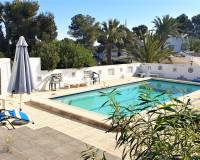 Location court terme - Villa - Orihuela Costa - Las Filipinas