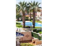 Location court terme - Villa - Playa Flamenca - Zeniamar
