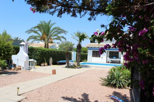 Luxury Villa - Segunda Mano - Playa Flamenca - Playa Flamenca