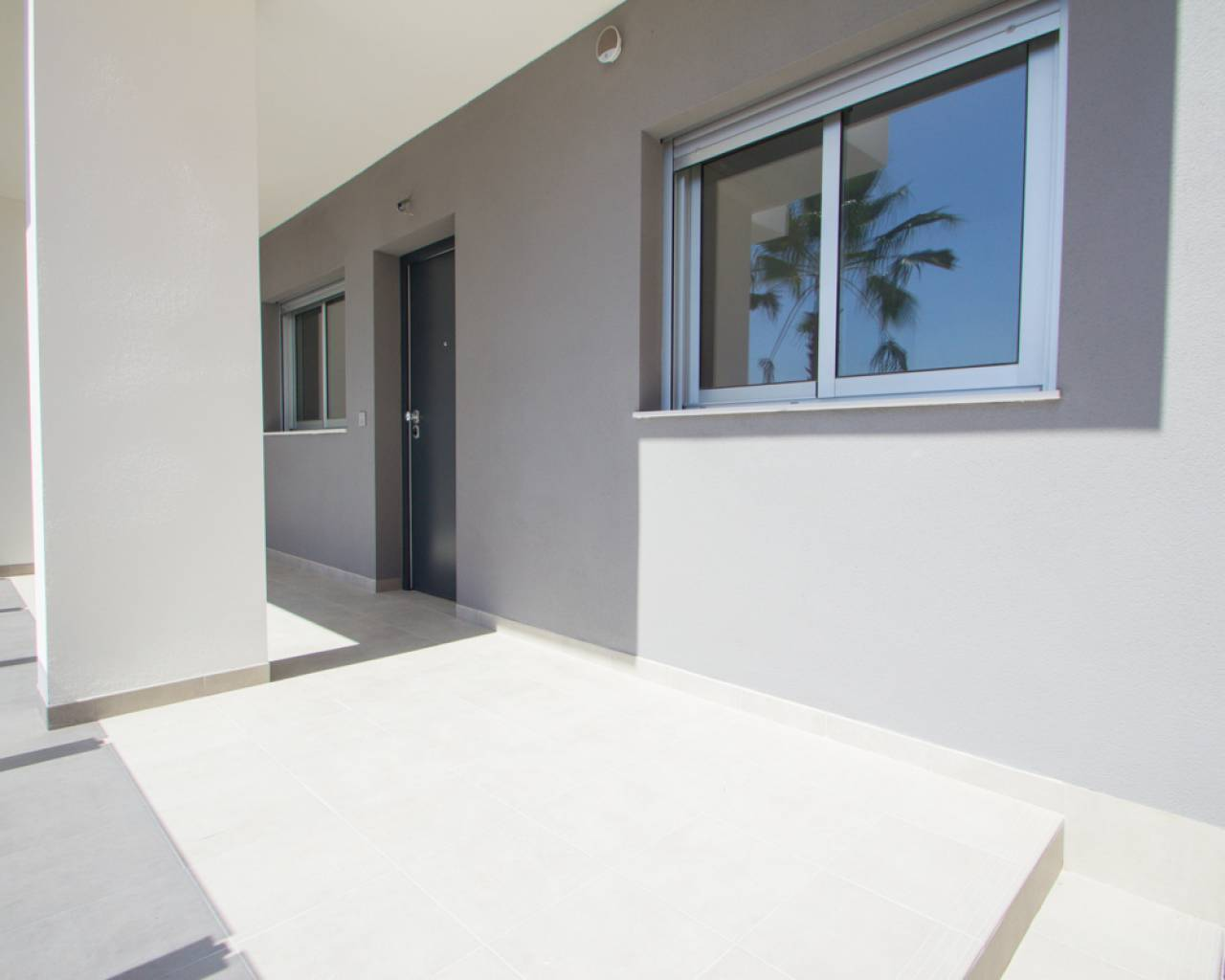 New Build - Apartment - Villamartin - El Galan