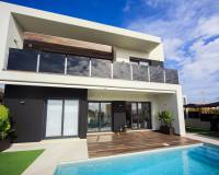 New Build - Luxury Villa - Cabo Roig