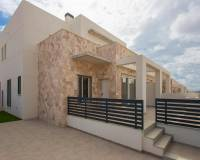 New Build - Quad - Torrevieja - Sector 25