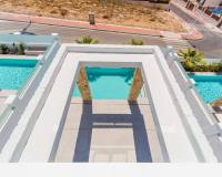 New Build - Villa - Torrevieja - Centro