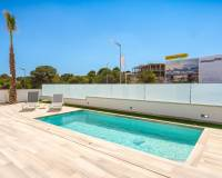 New Build - Villa - Torrevieja - nueva torrevieja