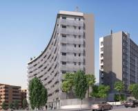 Nouvelle Construction - Apartment - Alicante