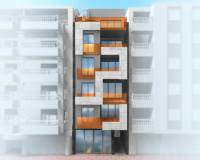 Nouvelle Construction - Apartment - La Mata