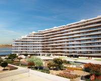 Nouvelle Construction - Apartment - Murcia