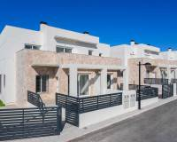 Nouvelle Construction - Quad - Torrevieja - Sector 25
