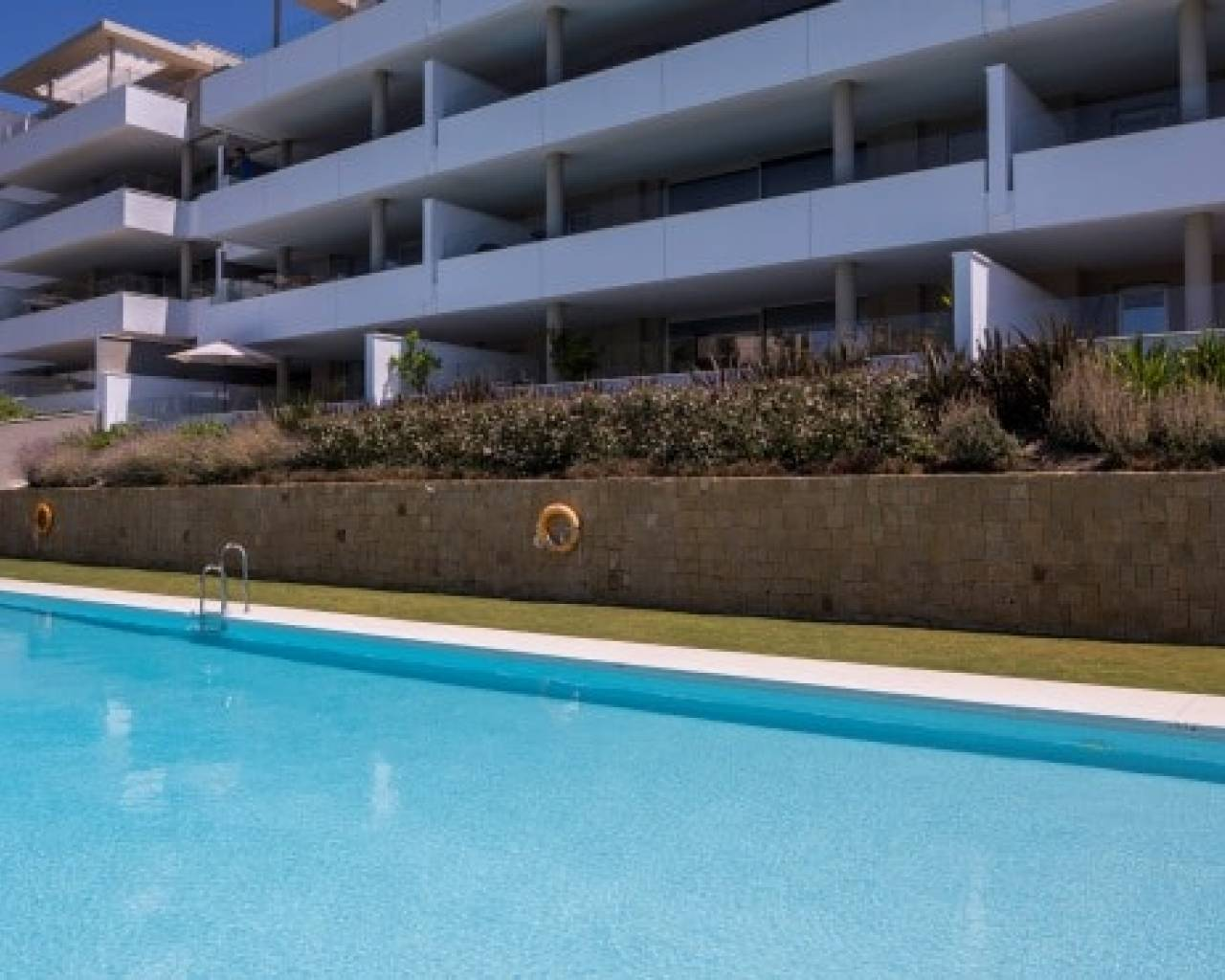 Nouvelle Construction - Townhouse - Malaga - Marbella